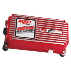 Msd Btm Install Isuzu Rodeo Stereo Wiring Diagram 6462 6btm Multiple Spark Ignition Controller