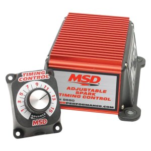 MSD® 8680  Adjustable Timing Control