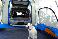 Napier Outdoors | Truck & SUV Tents, Camping Equipment ...