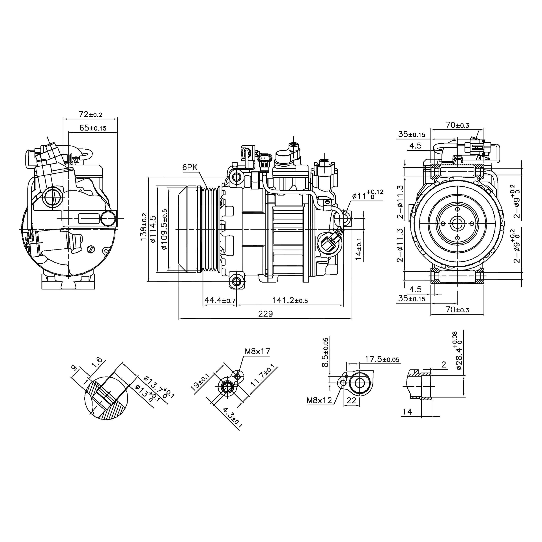 Ford Van Fuse Box Diagram