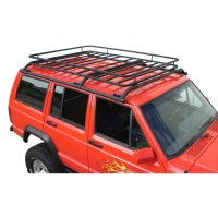 Olympic 4x4 906-154 - Roof Cargo Rack