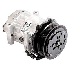 Ac Compressor Car Stereo Wiring Diagram Sony Omix Ada A C
