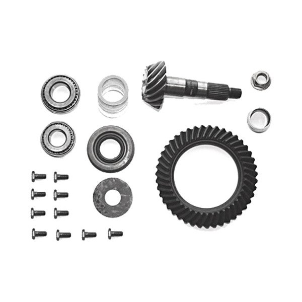 For Jeep Scrambler 1981-1985 Omix-ADA 16513.15 Ring