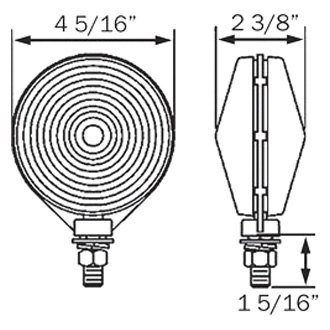 Garage Stop Light Garage Parking Stops Wiring Diagram ~ Odicis