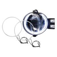 Oracle Lighting 1122-038 - CCFL 10000K White Halo Kit for ...