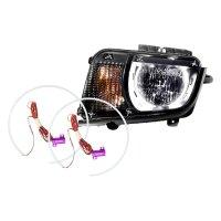 Oracle Lighting 2221-051 - Plasma White Halo Kit for ...