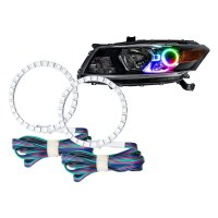 Oracle Lighting 2310-331 - SMD ColorSHIFT-WiFi Halo Kit ...