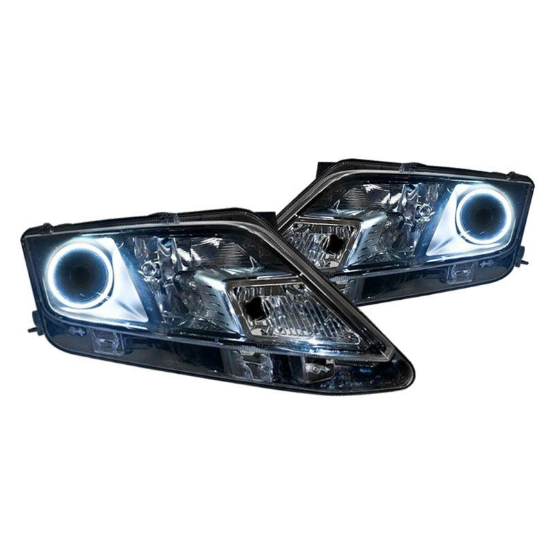 Oracle Lighting  Ford Fusion 20102011 Color Halo Kit