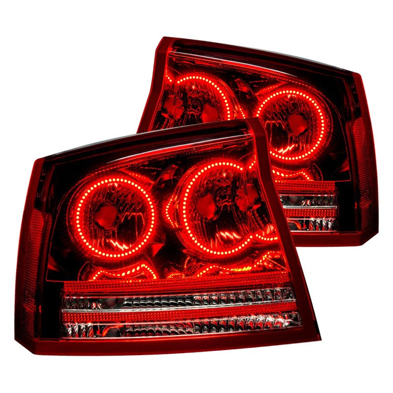 Oracle Lighting  Halo Tail Lights