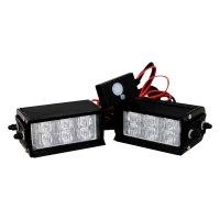 Oracle Lighting - Undercover 6-LED Strobe Light Kit