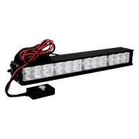 Oracle Lighting 3503-003 - 24-LED Undercover Red Strobe Light