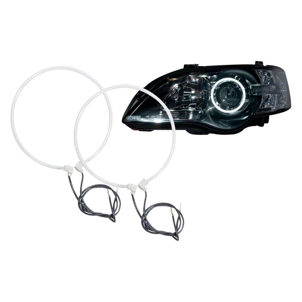 For Subaru Legacy 05-11 CCFL 6000K White Halo Kit for