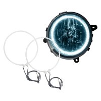 Oracle Lighting 2688-031 - CCFL 8000K White Halo Kit for ...