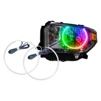 For Toyota Tundra 14-17 Oracle Lighting SMD ColorSHIFT ...