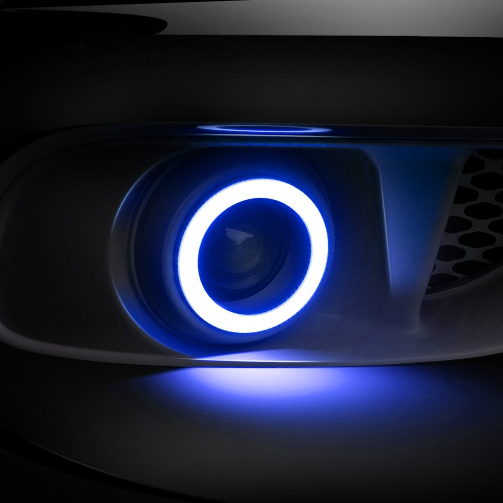 Oracle Lighting  Halo Kit For Fog Lights