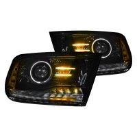 Oracle Lighting - Dodge Ram 2014 SMD LED Concept Strip ...