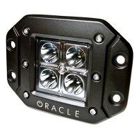 Oracle Lighting - Flush Mount Square LED Light