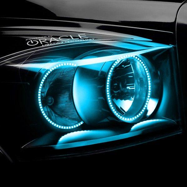 Oracle Lighting  Halo Kit for Headlights