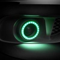 Oracle Lighting - Halo Kit For Fog Lights