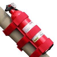 Outland Automotive - Sport Bar Fire Extinguisher Holder