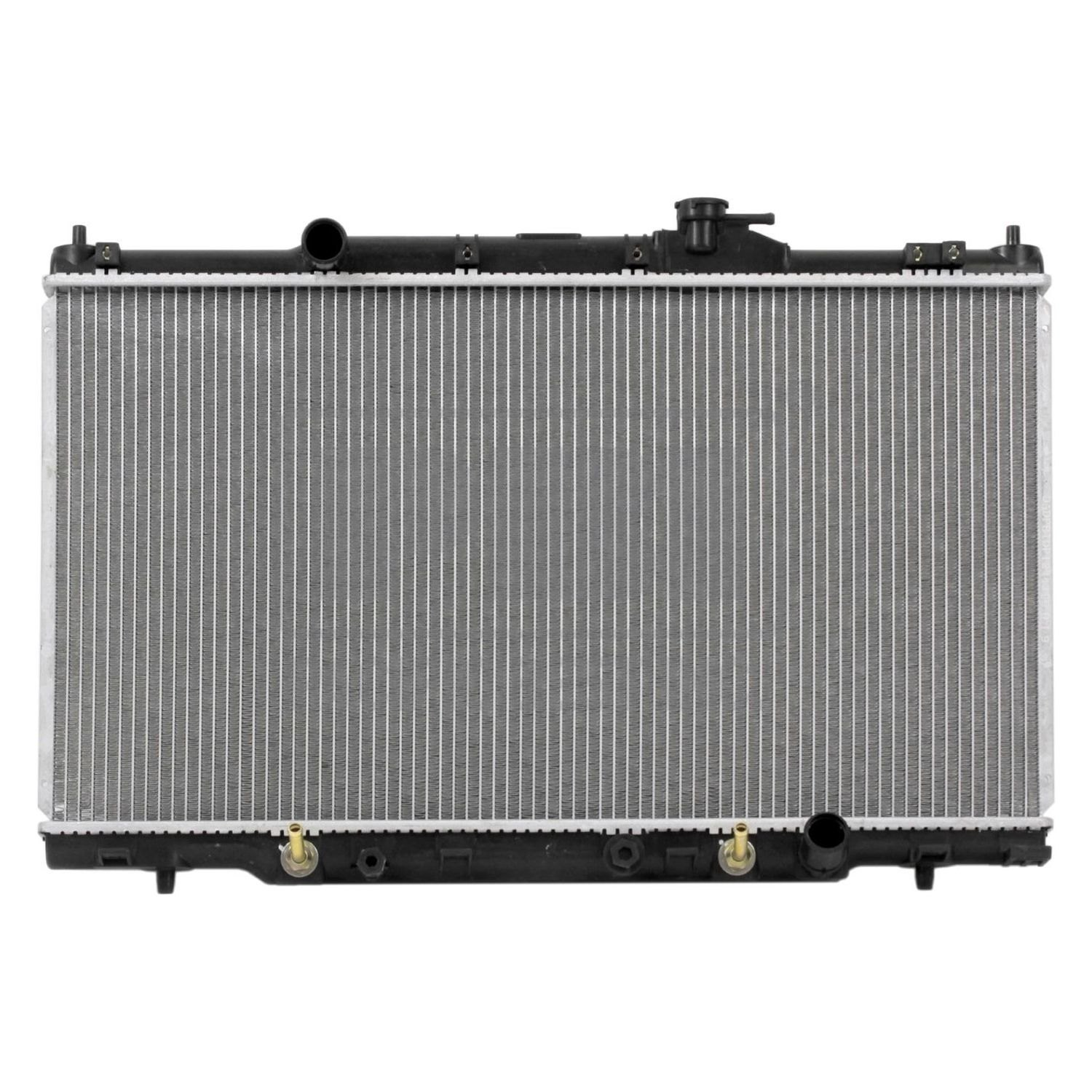 hight resolution of pacific best engine coolant radiator