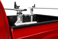 Truck Bed Racks Ladder Contractor Utility Side Mount ...