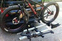 Bike Racks & Carriers