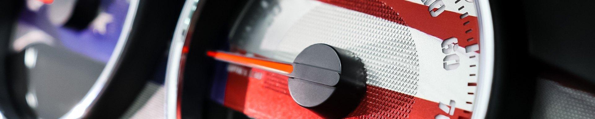 hight resolution of custom gauges