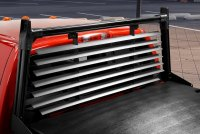 Truck Headache Racks | Louvers, Mesh, Ladder Rack, Light ...