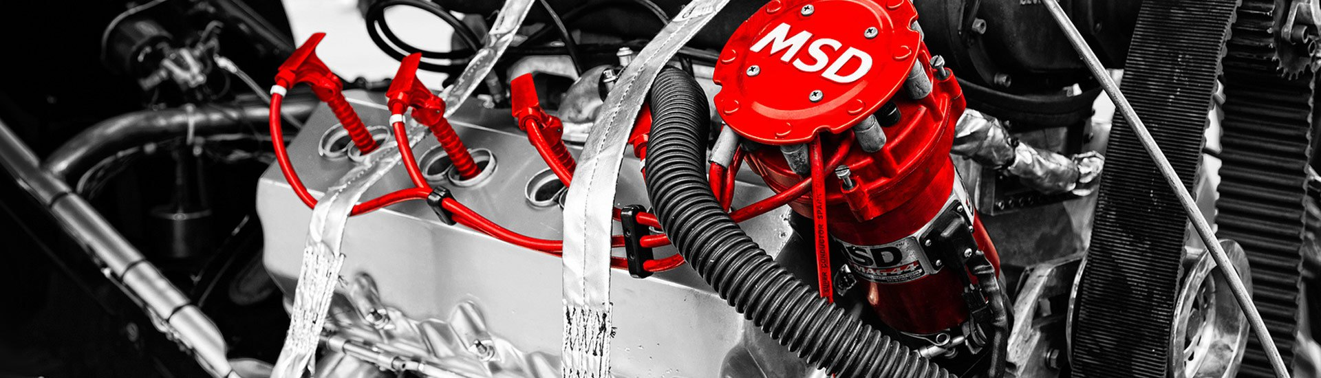 hight resolution of performance ignition systems