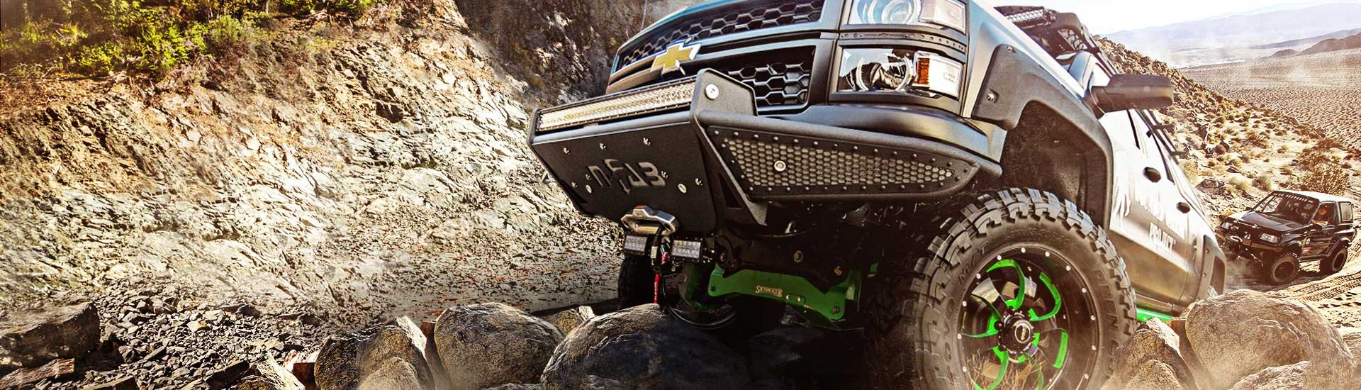 hight resolution of off road world select vehicle