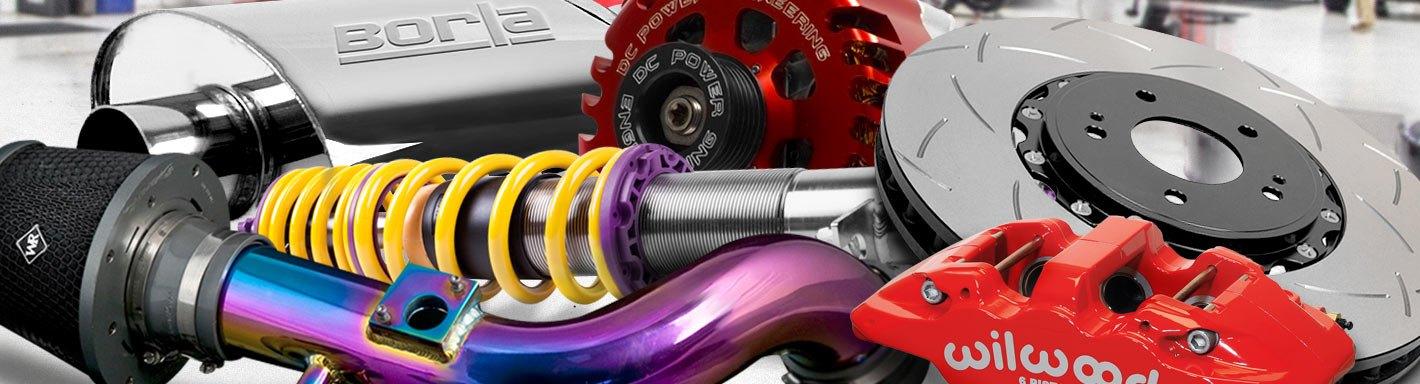 1995 Honda Civic Ex Performance Parts User Manual