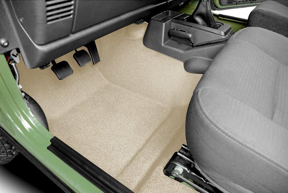 Car Seat Interior Replacement