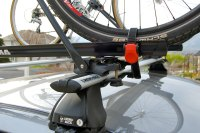 Roof Mount Bike Racks | Fork, Wheel & Frame Mounts  CARiD.com