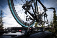 Roof Mount Bike Racks