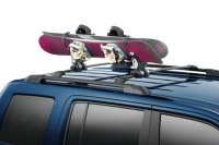 Roof Racks, Cargo Boxes, Ski Racks & Kayak Carriers