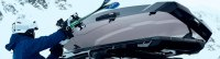 2008 Saturn Astra Roof Racks | Cargo Boxes, Ski Racks ...