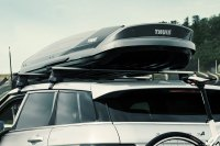 Roof Racks | Cargo Boxes, Kayak Carriers, Ski Racks, Bags ...