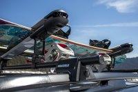 Roof Ski & Snowboard Racks at CARiD.com