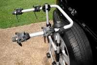 Spare Tire Mount Bike Racks | Stud Mount, Strap Mount ...