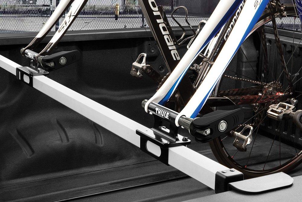 Truck Bed Mount Bike Racks
