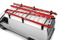 Van Ladder Racks | Roof, Drop-Down, Cross Member  CARiD.com