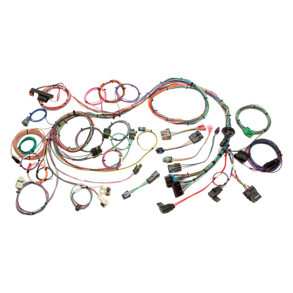medium resolution of painless performance 60201 tbi extra length harness rh carid com painless wiring harness chevy painless wiring