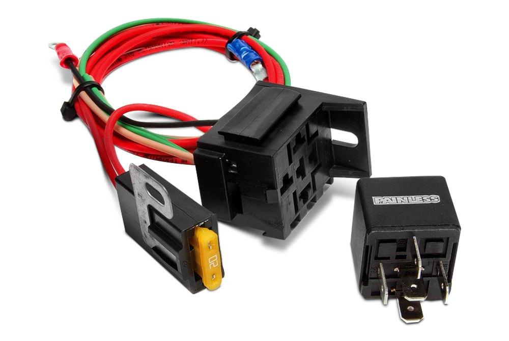 painless diesel wiring harness kit
