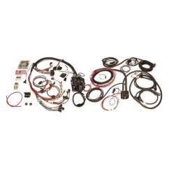 Painless Wiring Installation Instructions Rv Plug Diagram Performance Replacement Electrical Parts | Autos Post