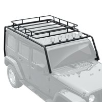 Off Road Roof Racks - Lovequilts