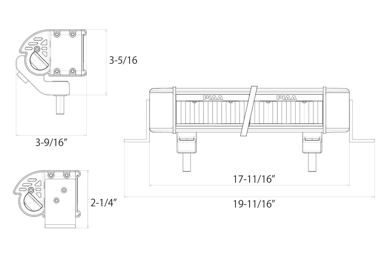 piaa fog lights wiring diagram lutron diva dimmer light library