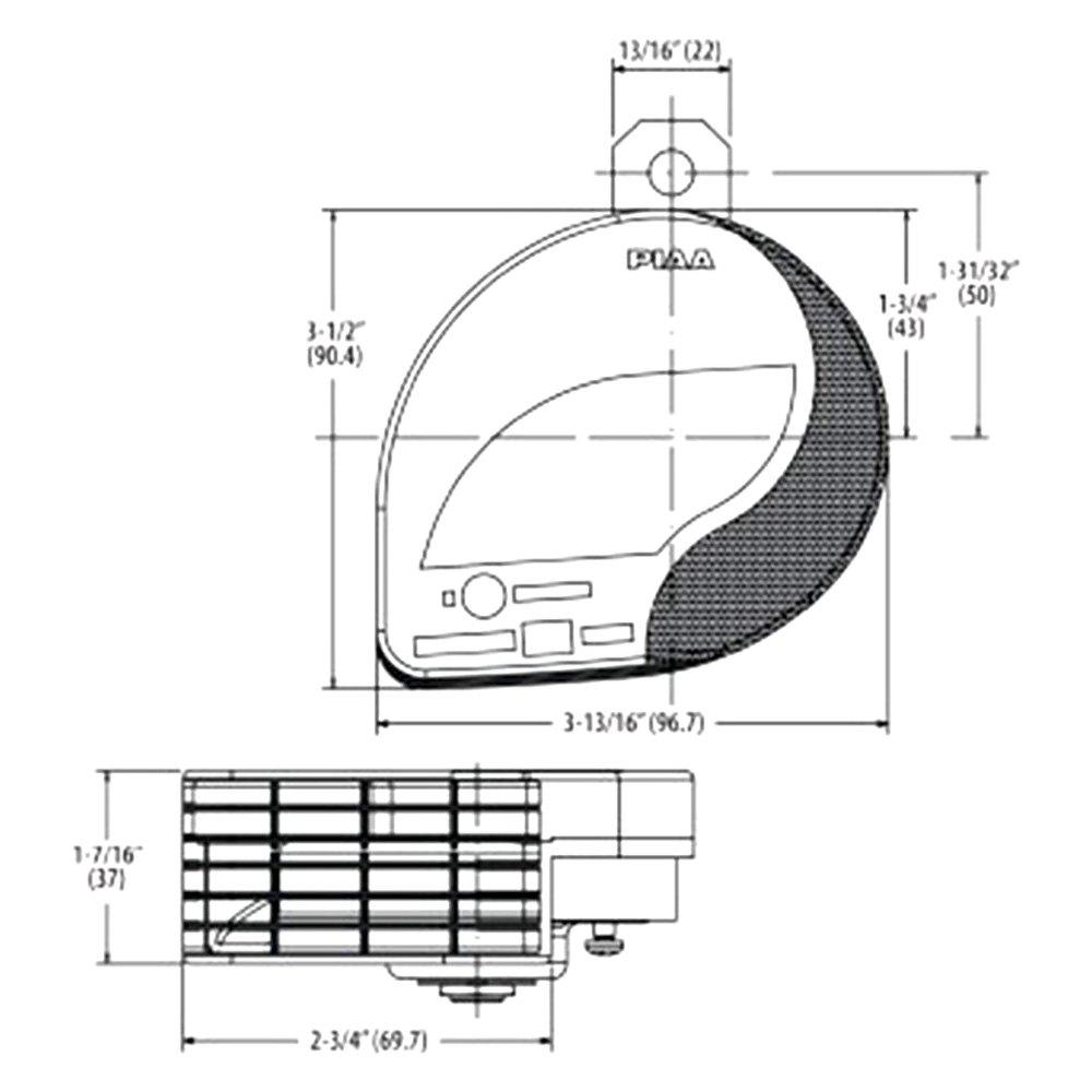 medium resolution of piaa horn wiring diagram wiring diagram m6piaa horn wiring diagram wiring diagram data piaa horn wiring