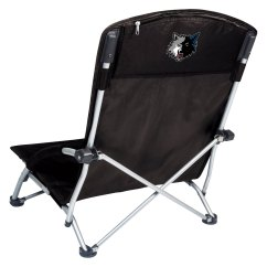 Picnic Time Chair Parts Fire Pit Table And Chairs Set Uk 792 00 175 174 4 Minnesota Timberwolves