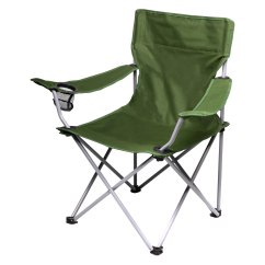 Picnic Time Chair Parts Black Office Chairs Without Wheels 804 00 140 000 Ptz Khaki Camp